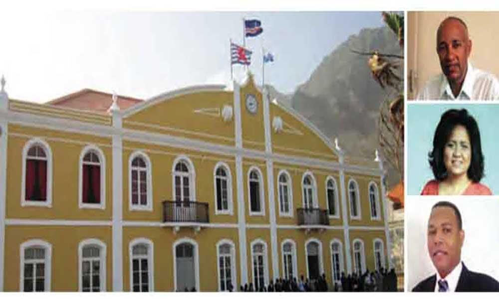 Conheça os Candidatos às autárquicas na Ribeira Grande de Santo Antão
