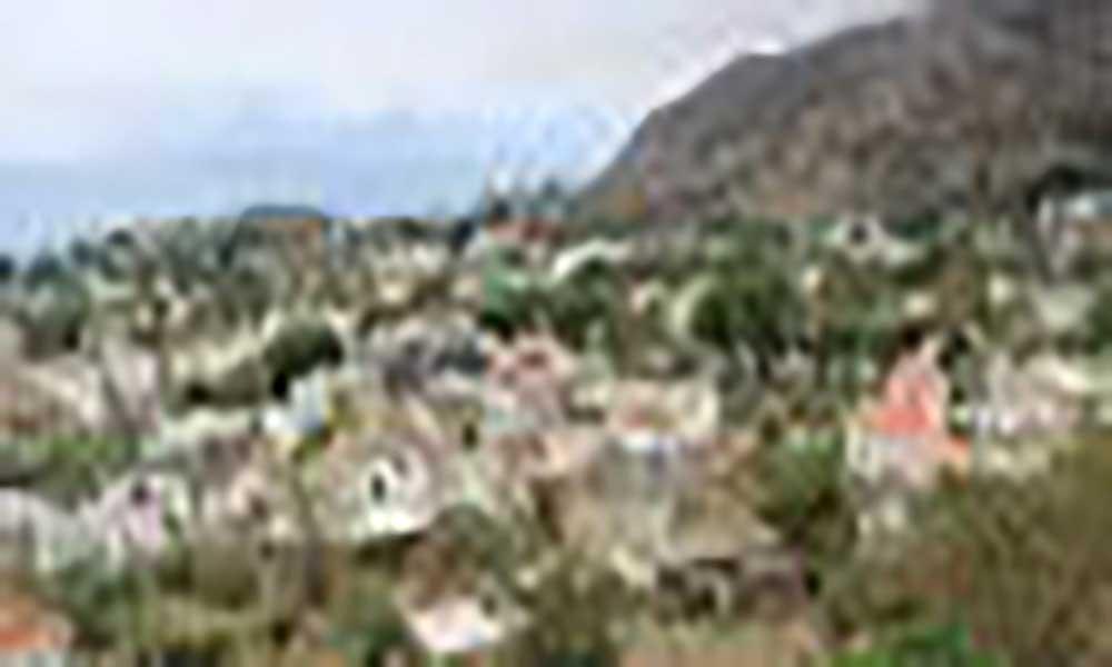 Brava: Edilidade inicia obras de arruamento e requalificação de polivalente Nossa Senhora do Monte