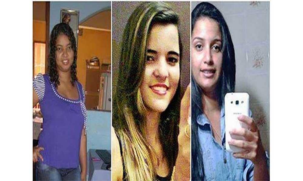 Os últimos dias das mulheres assassinadas em Tires