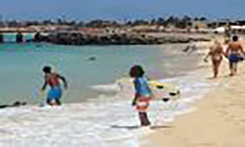 Sal: apanha e falta de areia ameaçam sustentabilidade da economia turística e ambiental