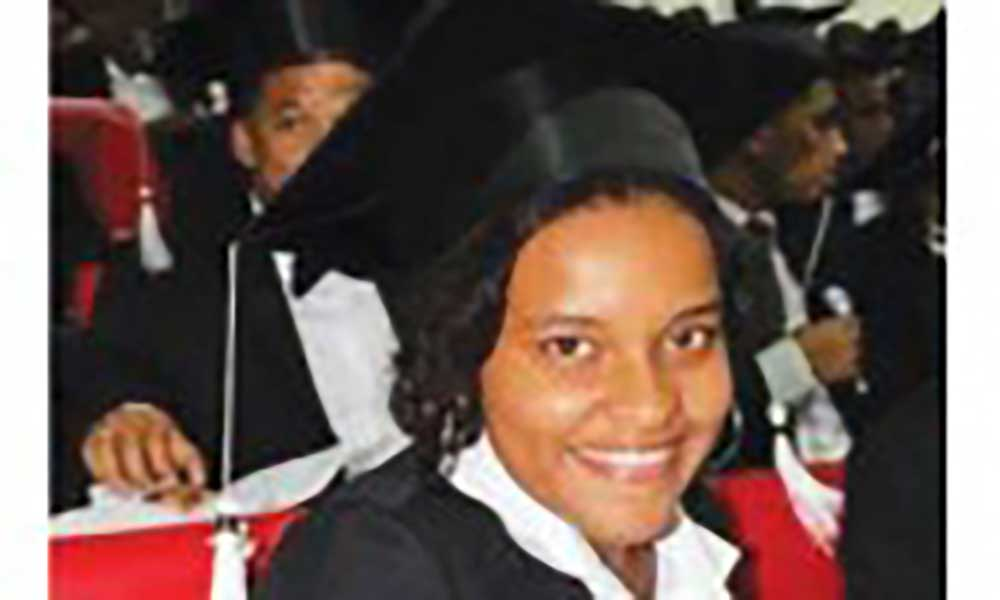 Bolsa de Mérito para Coimbra: Wendy foi a melhor aluna do ensino secundário