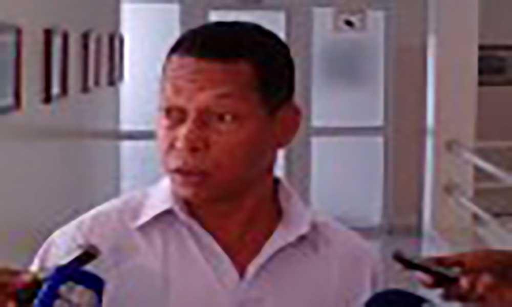 """Mário Avelino """"Donnay"""" preside comissão de gestão da FCF até data das eleições"""