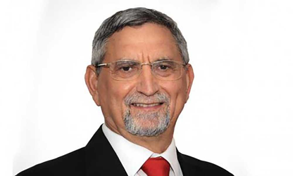 PR Jorge Carlos Fonseca distinguido no Brasil
