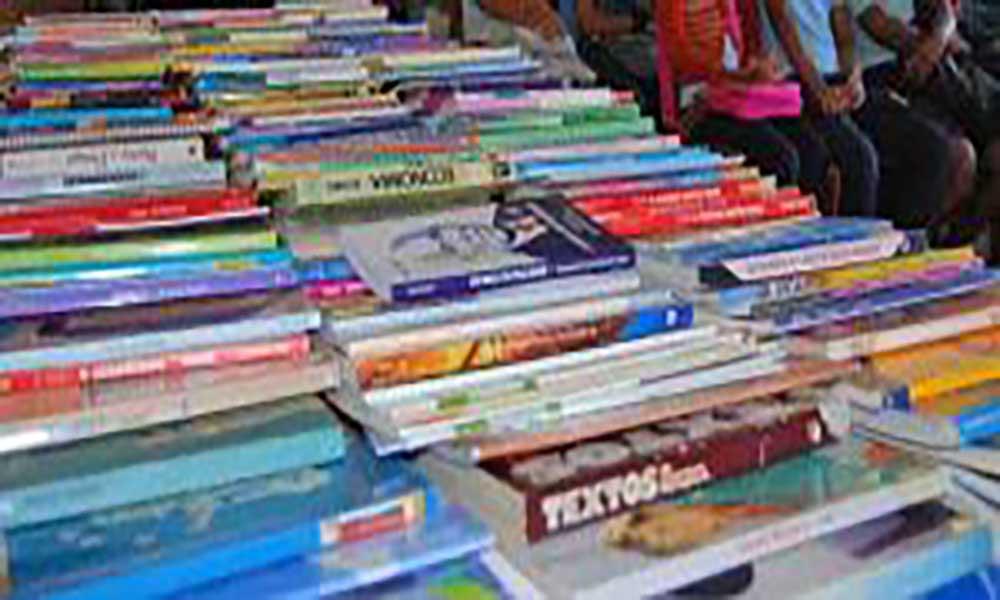 Ilha do Maio acolhe a primeira feira do livro da Livraria Pedro Cardoso