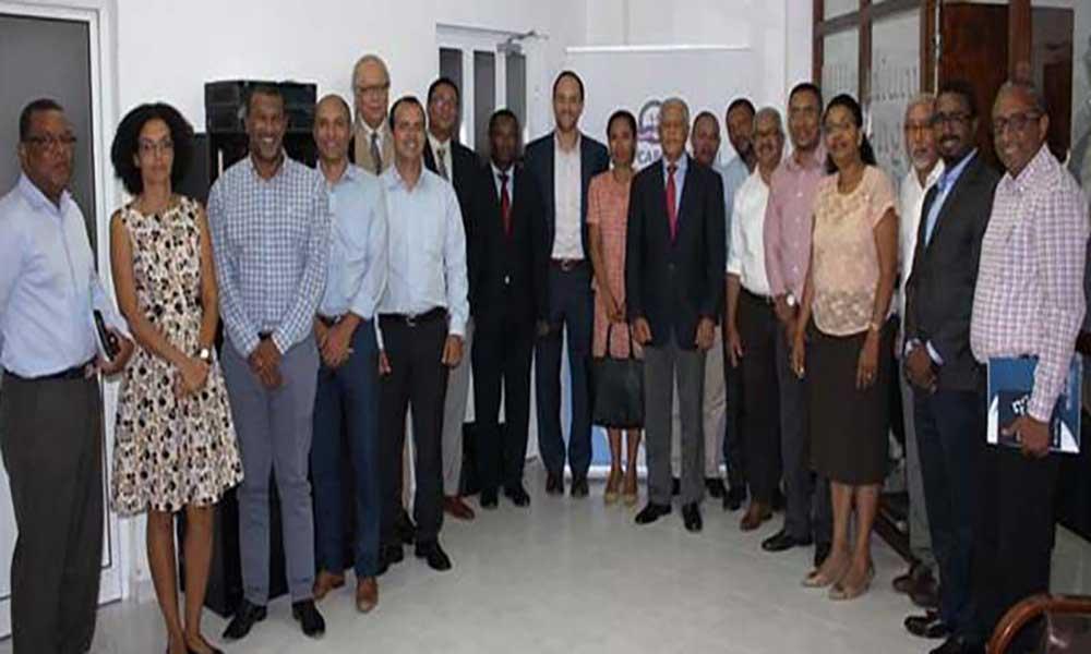 MCA-Cabo Verde II analisa instrumentos de gestão e os desembolsos para o próximo trimestre