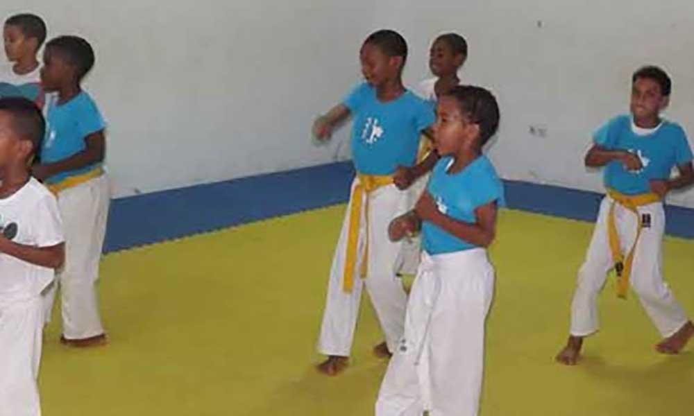 Cidade da Praia acolhe segundo campeonato regional de taekwondo