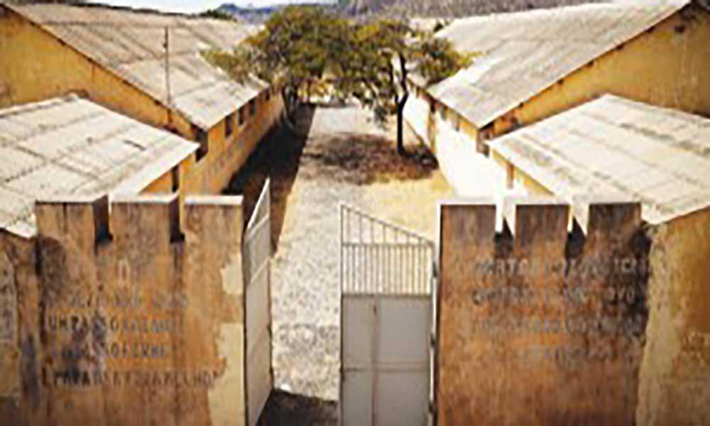 Tarrafal: Cabo Verde quer candidatura conjunta a património da humanidade