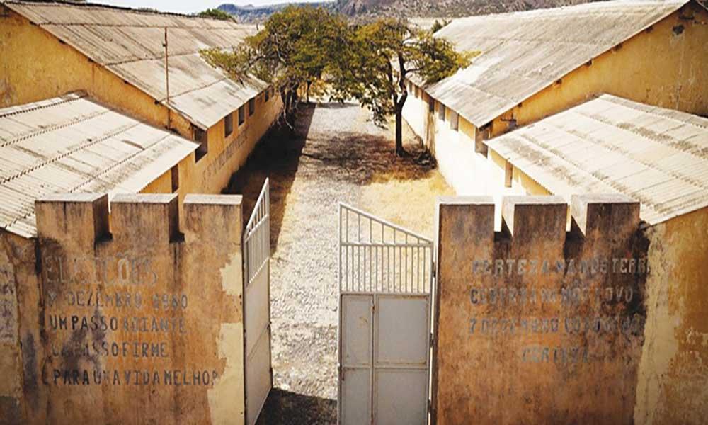 Museu da Resistência do Tarrafal recebe obras de melhorias