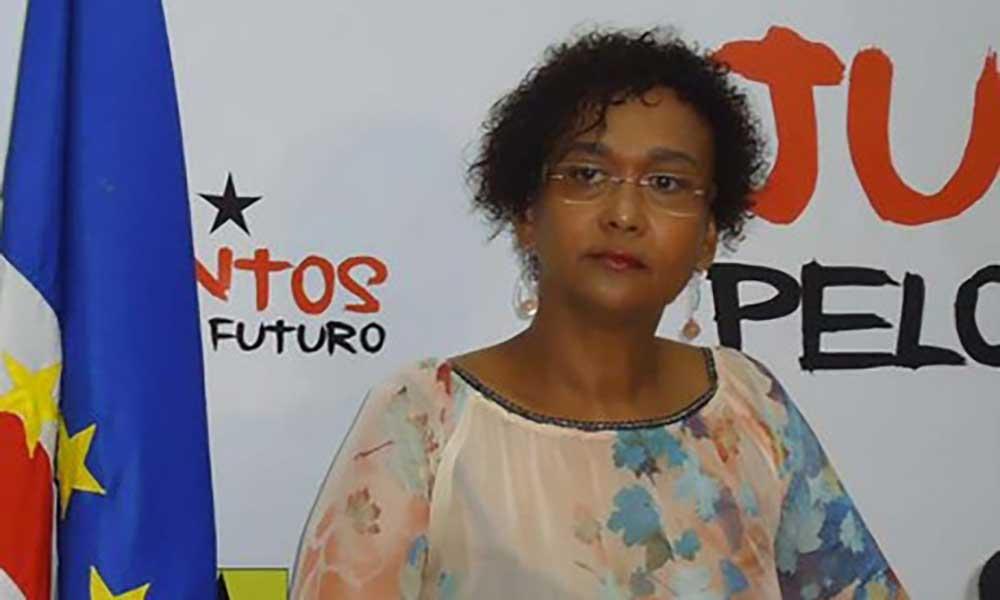 CN do PAICV reforça liderança de Janira Hopffer Almada