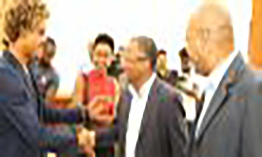 Governo felicita Matchu Lopes pela vitória na Global Kitesurfing Association – GKA em Alemanha