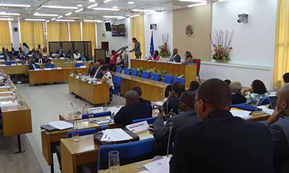 Sessão Plenária de Julho: Debate sobre o Estado da Nação é ponto alto