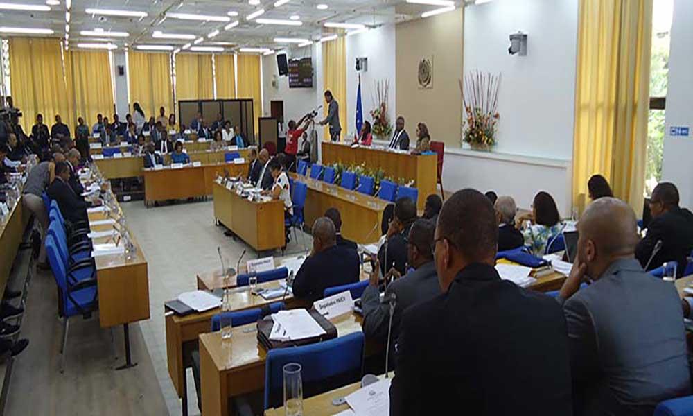 Parlamento: Debate sobre comunicação social marca arranque da sessão plenária de Março