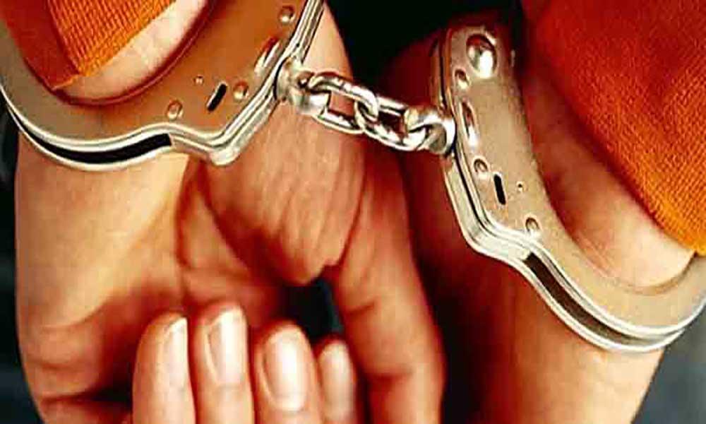 Praia: Detido suposto autor de assassinato em Calabaceira