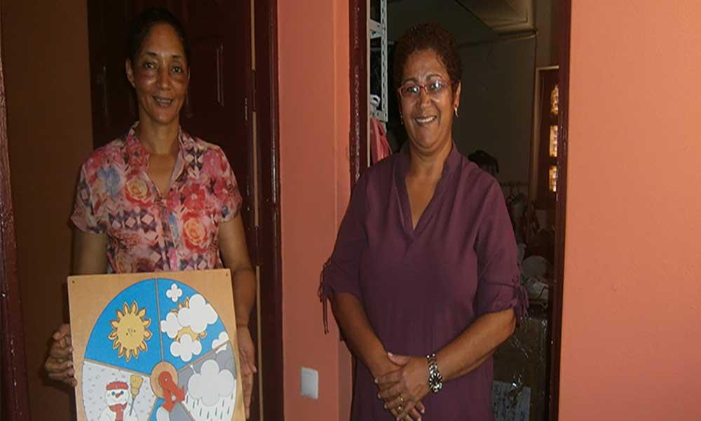 Centro Social SOS e Escola Padre Cristiano Rodrigues beneficiados com doações