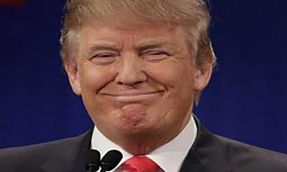 "Donald Trump quer os EUA ""no topo da matilha"" do armamento nuclear"