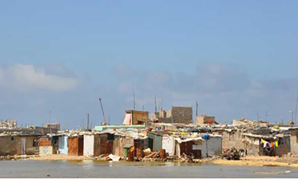 Edil da Boa Vista quer colaboração do Governo no combate à proliferação dos bairros degradados
