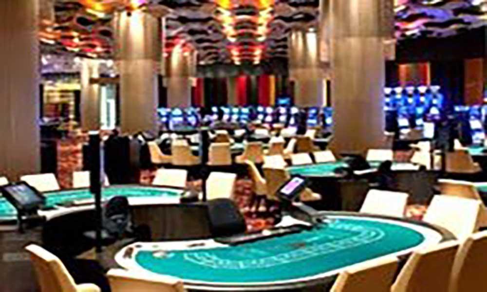 Crimes ligados ao jogo em Macau aumentam 19,2% em 2016
