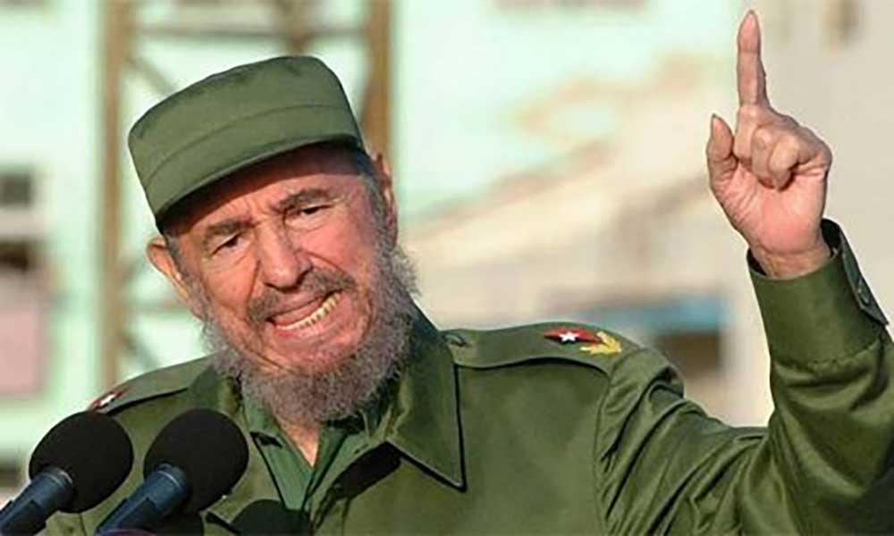 Angola decreta luto nacional pela morte de Fidel Castro