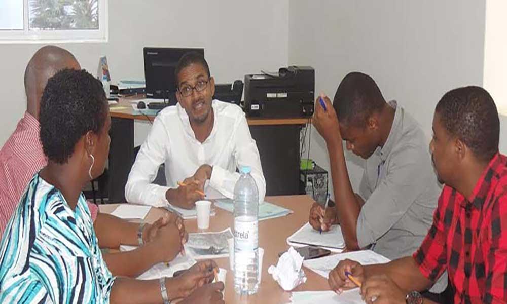 """Câmara do Maio vai """"recentrar"""" políticas para o sector juvenil"""