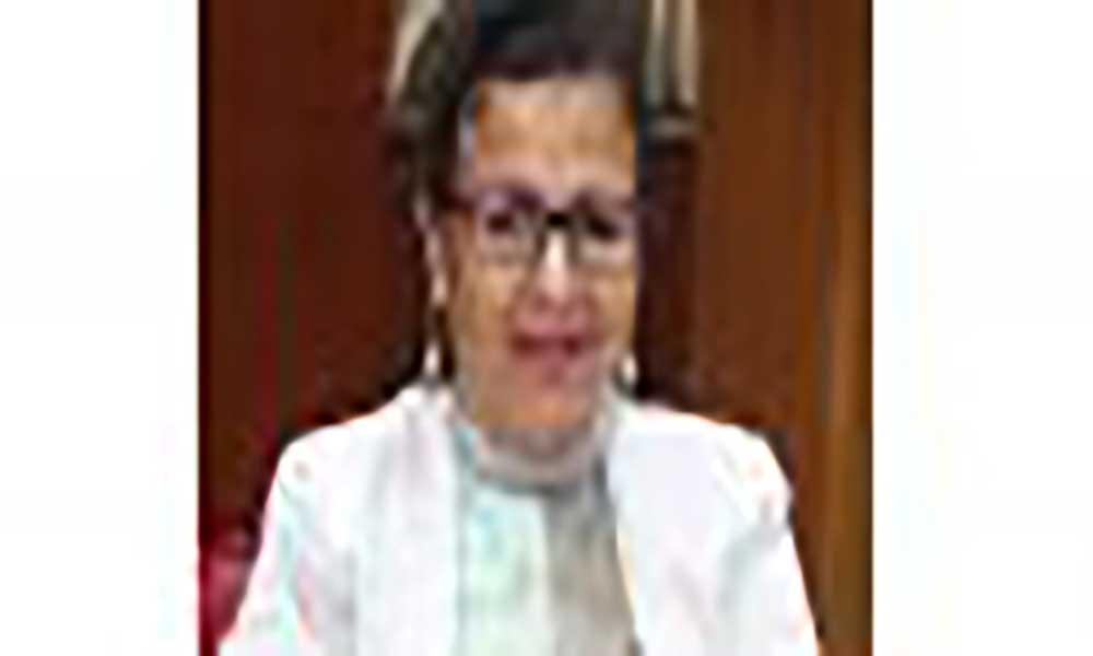 """Mulheres Parlamentares entrega """"Carta de Mindelo"""" a Maritza Rosábal"""
