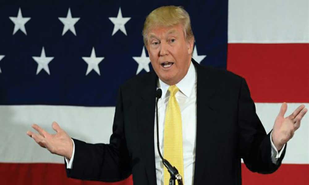 """Donald Trump diz que """"mais países vão sair da União Europeia"""""""