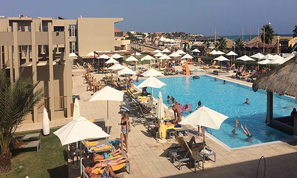 Cabo Verde na 83ªposição do ranking mundial da competitividade turística