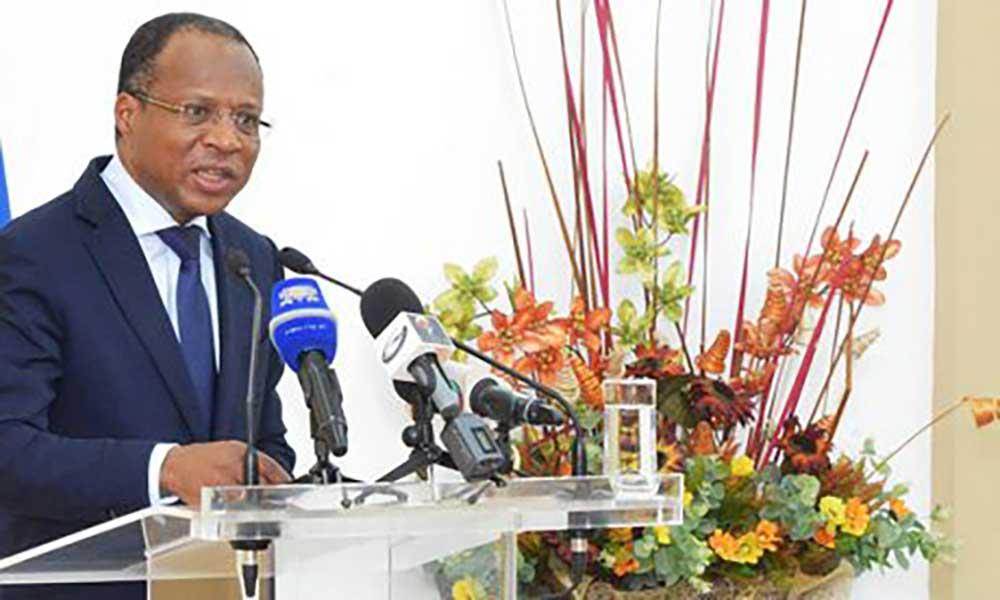"""Primeiro-Ministro preside """"Iº Cabo Verde Development Fórum"""" em Portugal"""