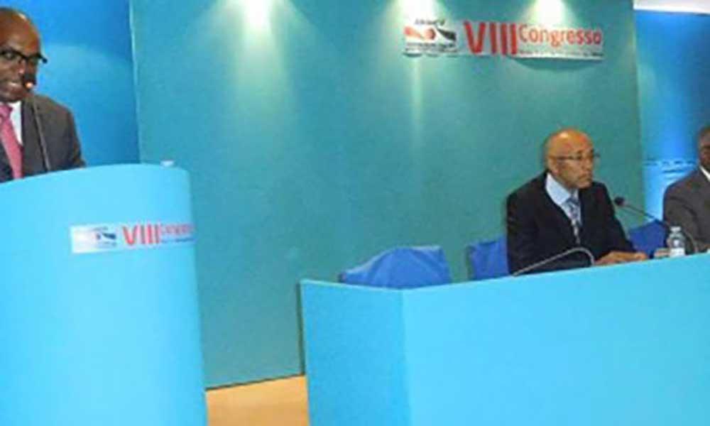 Presidente reeleito da ANMCV promete continuar a lutar para bem do povo de Cabo Verde