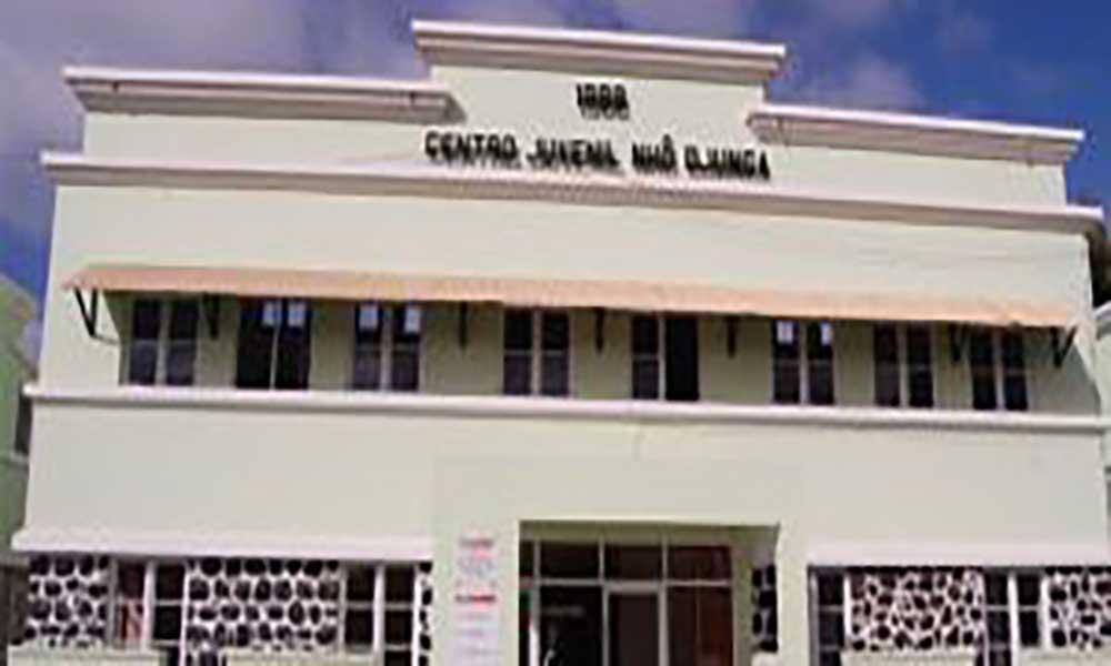 São Vicente: Centro Juvenil Nhô Djunga acolhe actividade beneficente