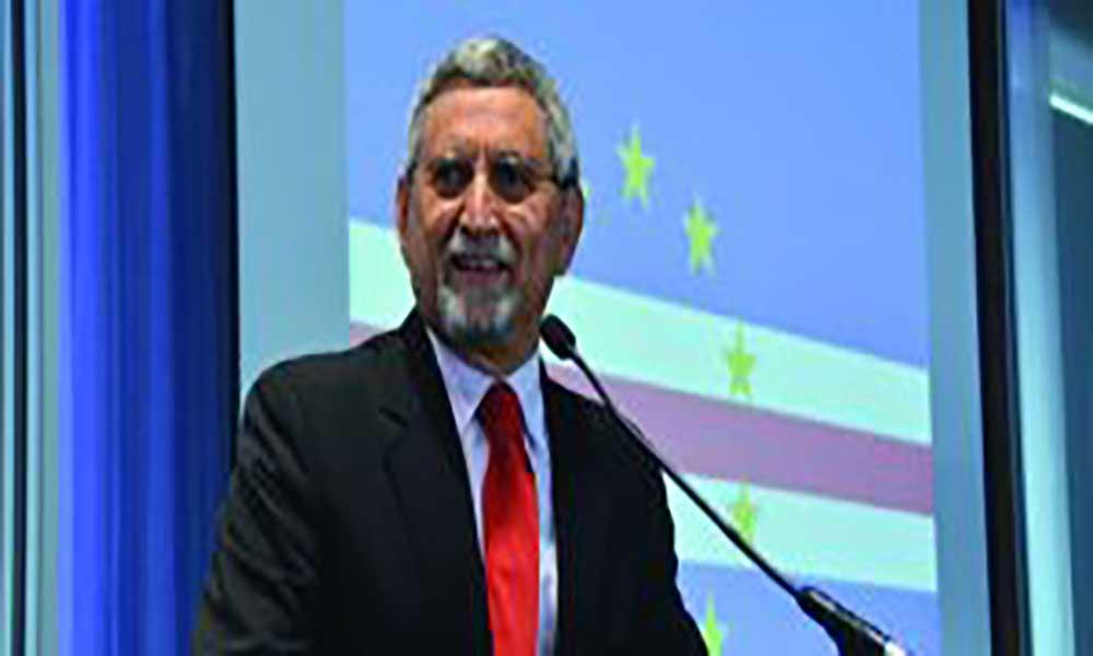 Jorge Carlos Fonseca inicia hoje visita à Holanda com segurança e economia marítima na agenda