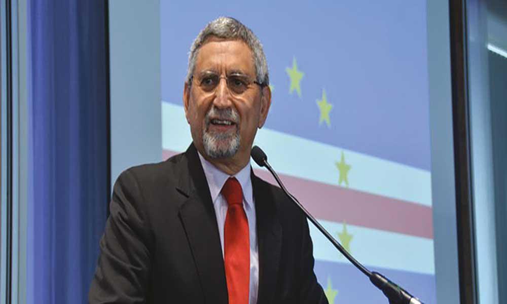 Crescimento da economia não se traduziu na redução da pobreza, diz PR de Cabo Verde