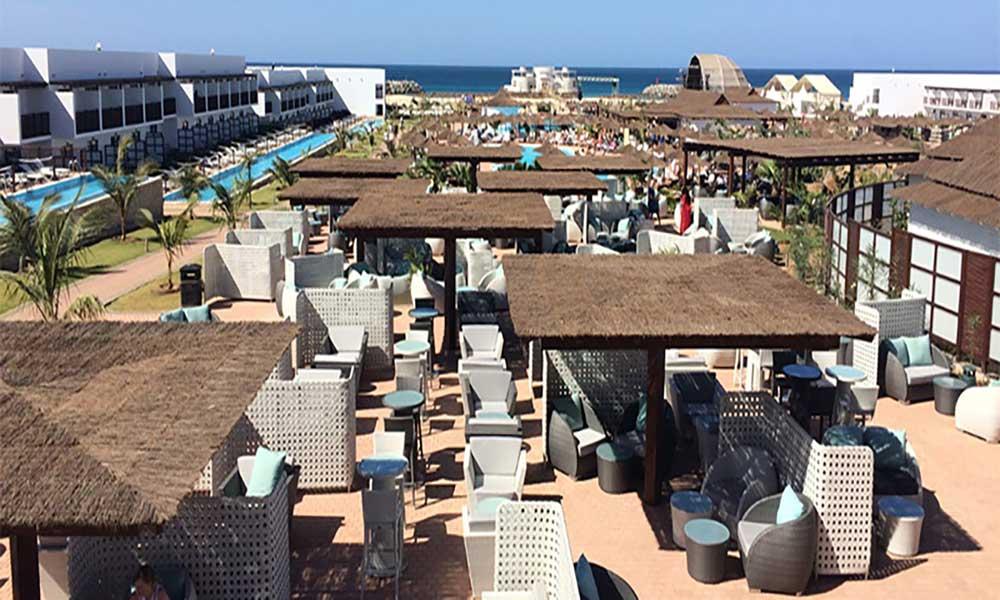 Cabo Verde no top 10 da construção hoteleira em África