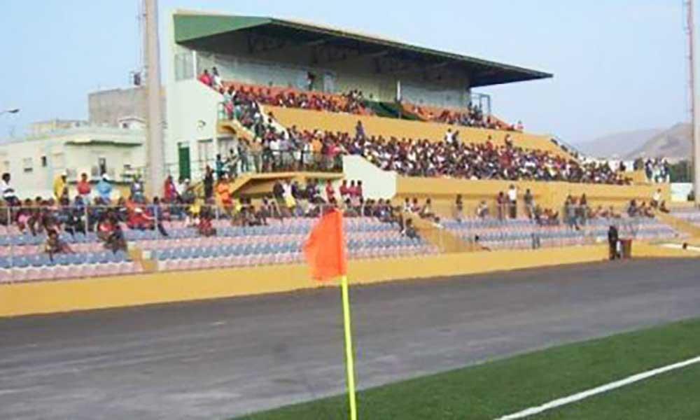 Regional de Futebol em São Vicente: Nó entre Derby e Mindelense não desata