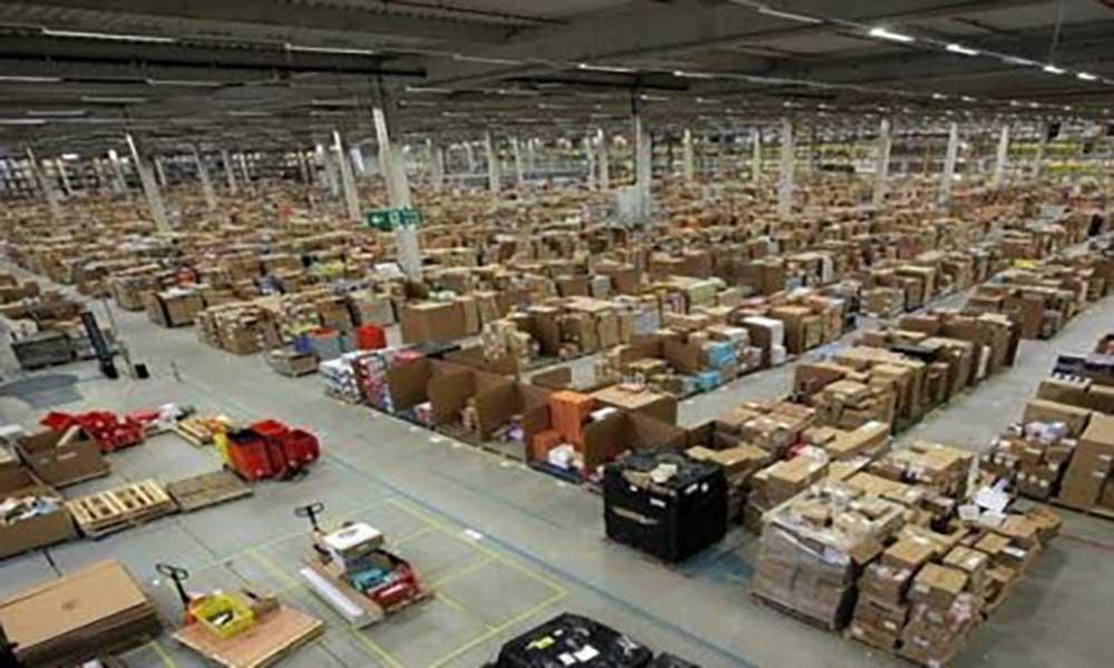 Oito toneladas de cargas postais para Cabo Verde retidas em Lisboa