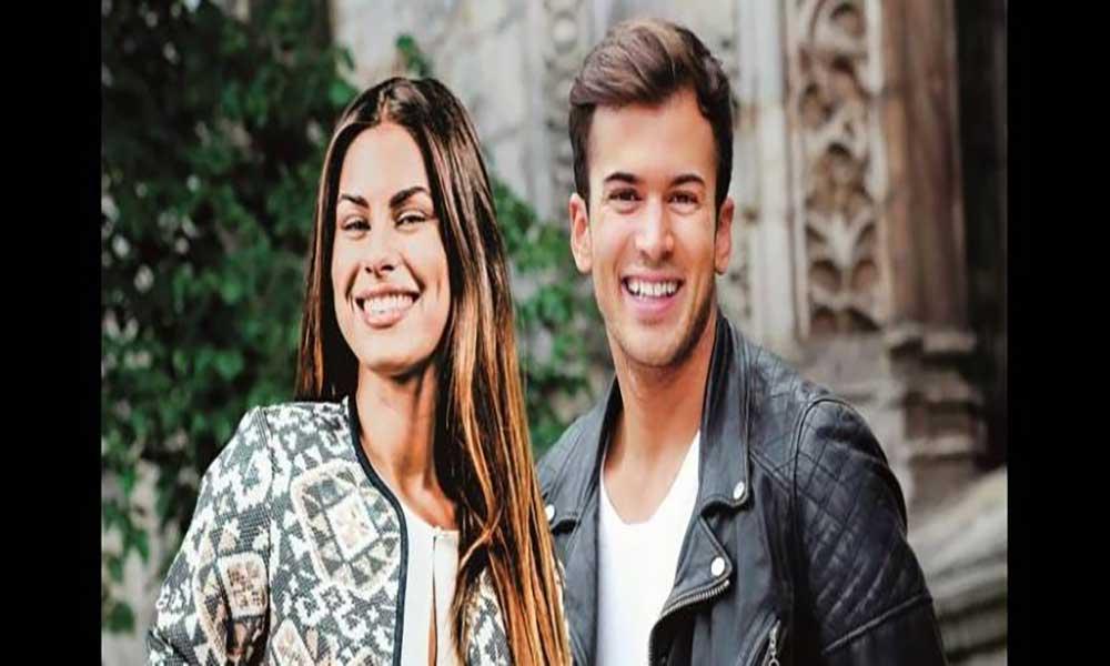 Casal de celebridades português passa férias em Cabo Verde