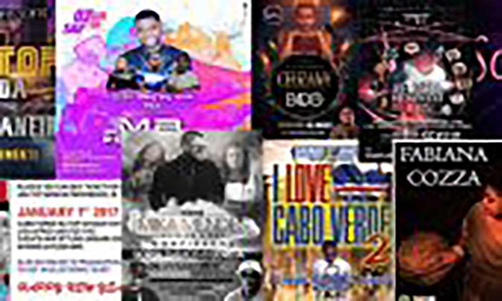 Agenda Cultural de 05 a 11 de Janeiro