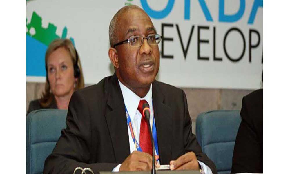 Banji Oyelaran-Oyeyinka, Diretor do Escritório Regional para a África da ONU-Habitat visita Cabo Verde