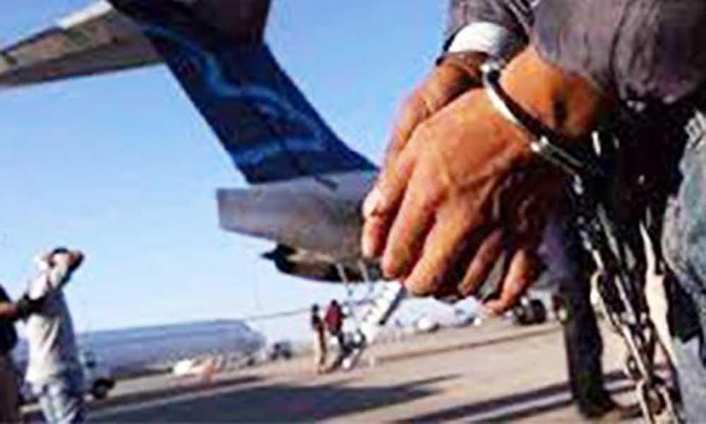 Cabo Verde aguarda pedido formal dos EUA para extradição de iraniano e paquistanês
