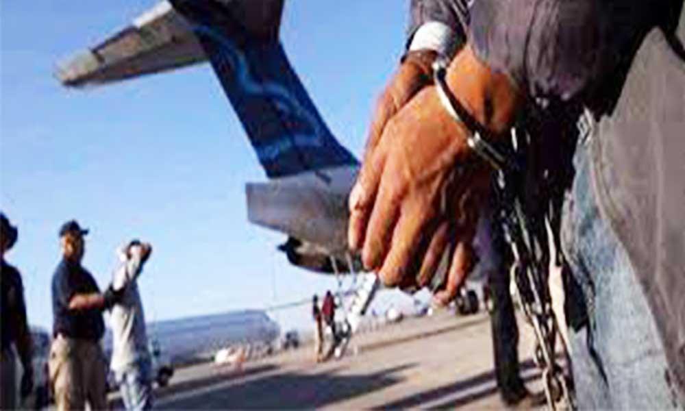 Emigração: 42 cabo-verdianos deportados dos Estados Unidos desde o início do ano