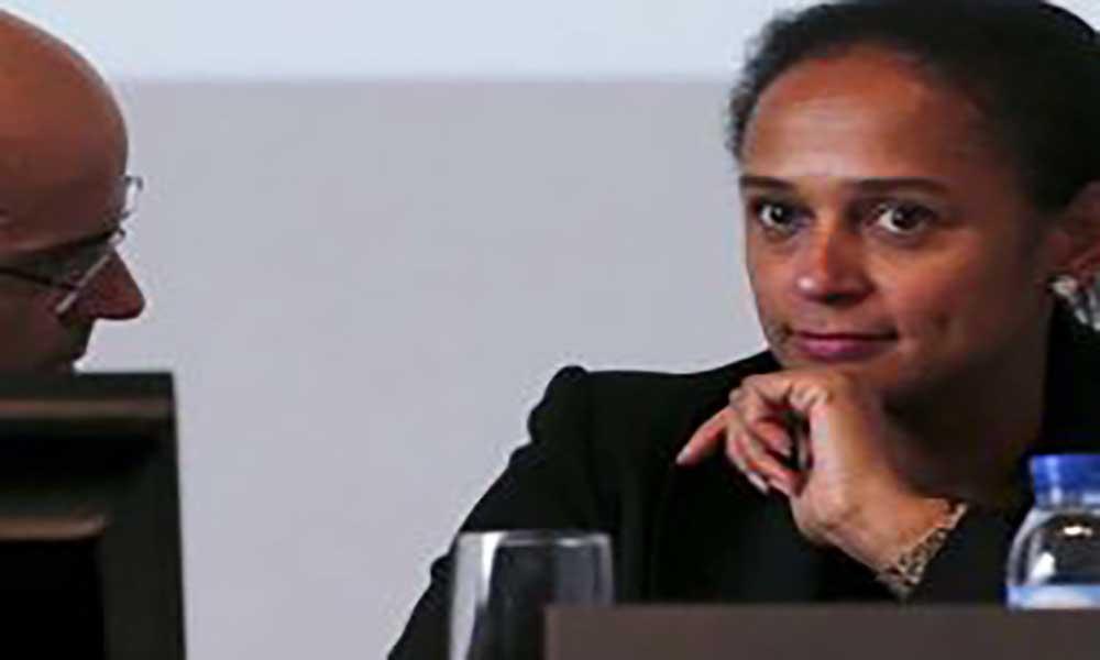 Angola: Isabel dos Santos investe cem milhões em fábrica de embalagens de vidro