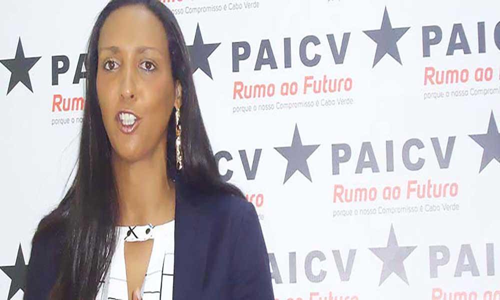 Presidente do PAICV eleita vice-presidente da Internacional Socialista