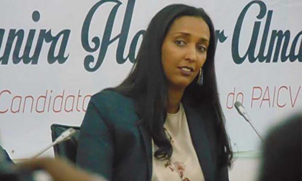 Janira Hopffer Almada lança recandidatura e coloca o foco na cultura organizacional do partido