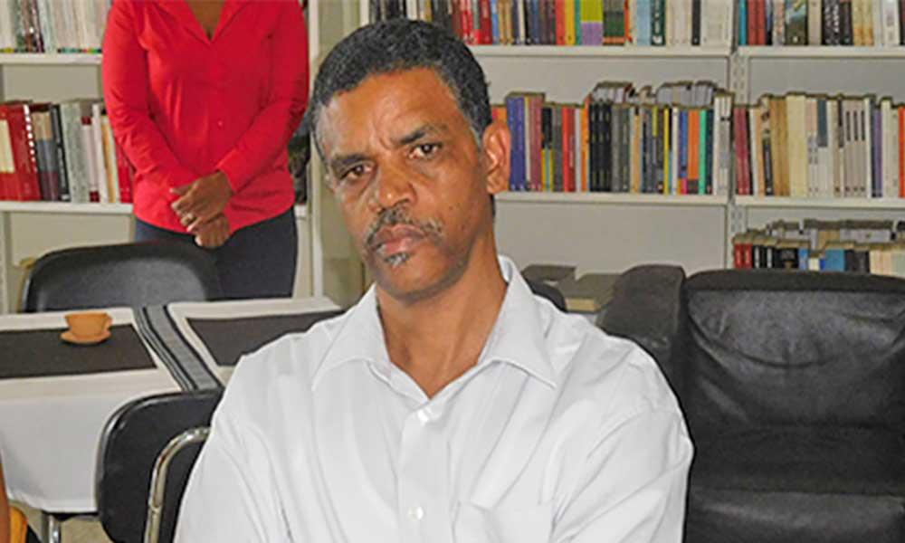 Santantonense Pedro Santos Silva vence primeiro prémio Literário Infanto-Juvenil Orlanda Amarílis