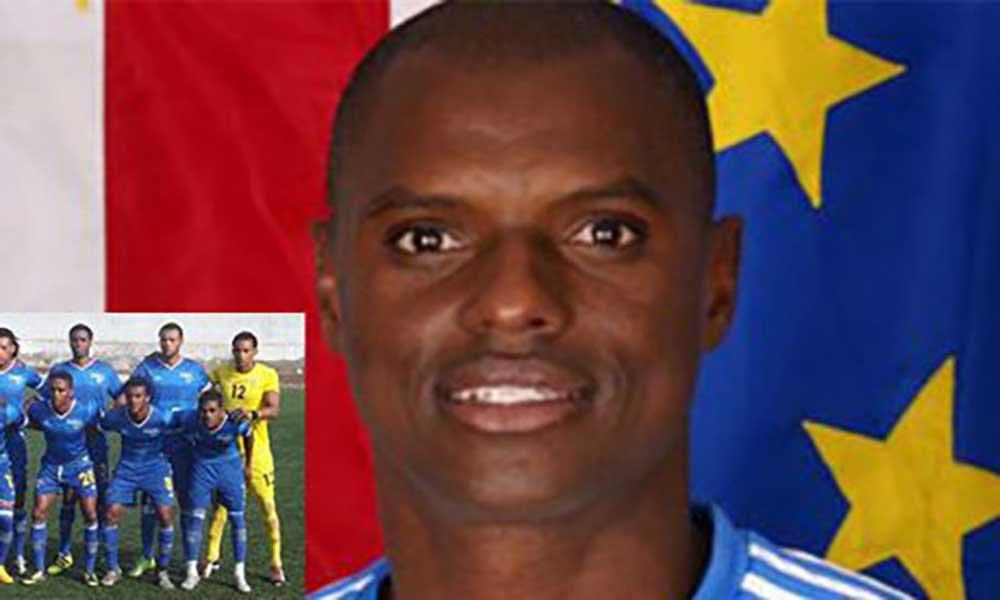 Futebol: Lúcio Antunes leva 20 futebolistas para Marrocos – Kelvi e Dario de fora