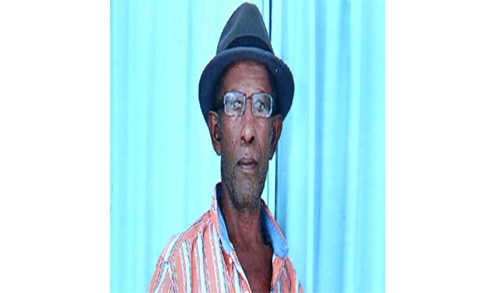 Morreu Danilo o rei da Tabanca de Achada Santo António na Cidade da Praia