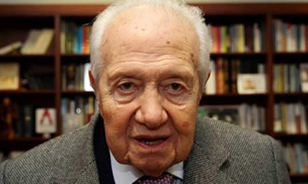 Mário Soares morreu