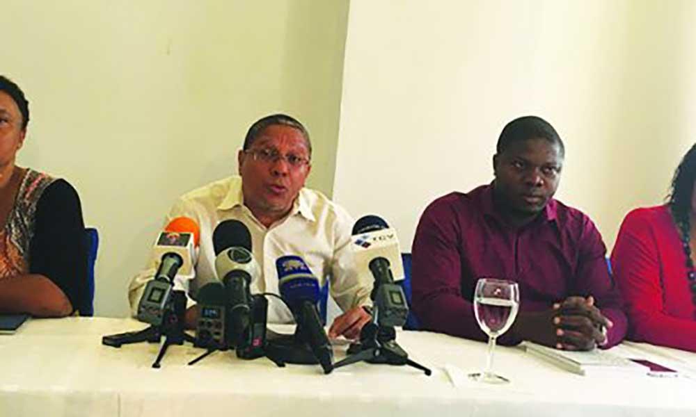 Grupo de Reflexão do PAICV questiona oportunidade das eleições directas no partido