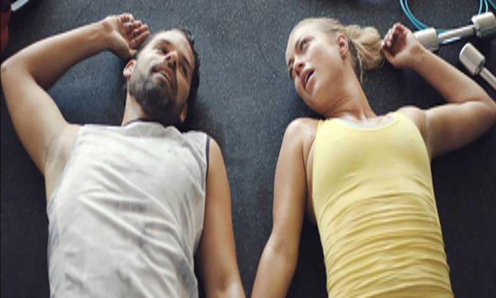 Governo espanhol cria nova posição sexual para aumentar número de bebés