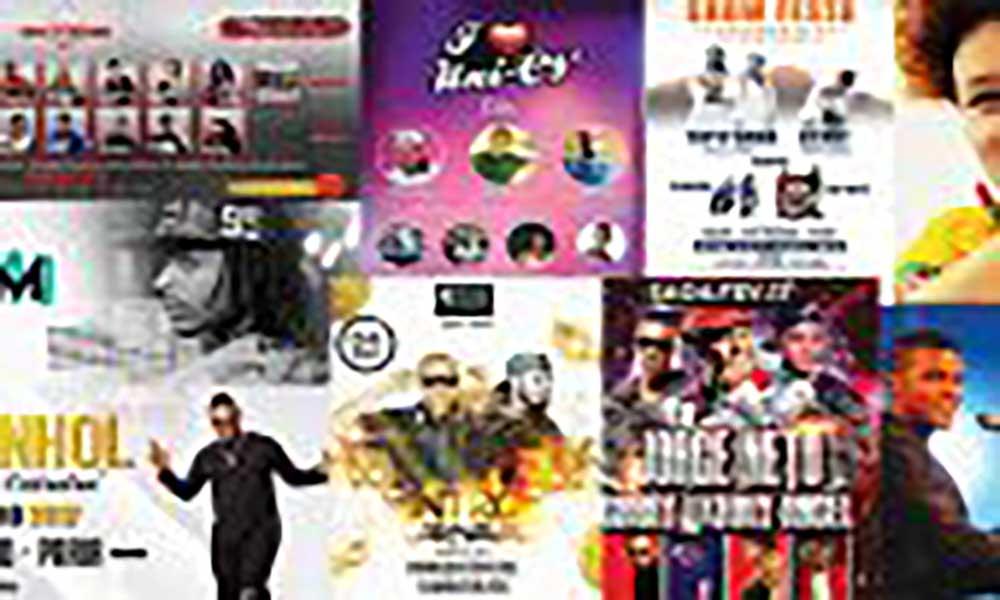 Agenda Cultural 02 a 08 de Fevereiro