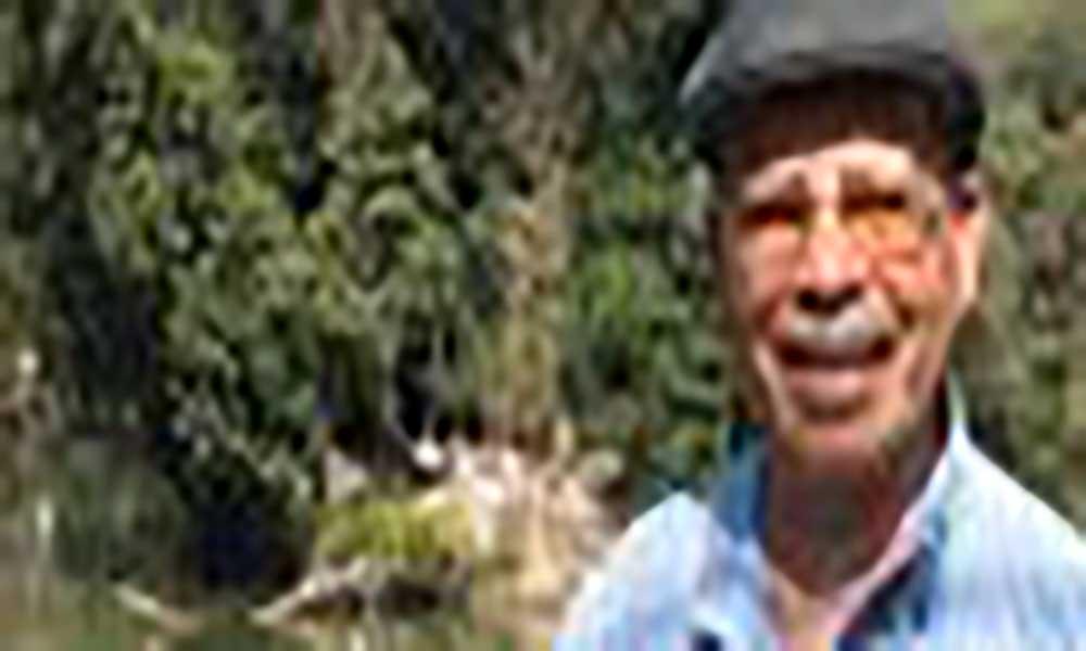 Rui Vaz: Morreu Chiquito Ortet, o dramaturgo e construtor de pontes e diques